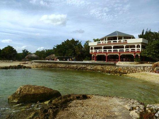 Coral Cove Resort照片