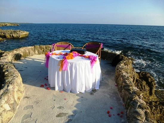 Coral Cove Resort: Wedding Day