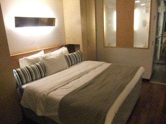 Hilton Helsinki Airport: Room 239