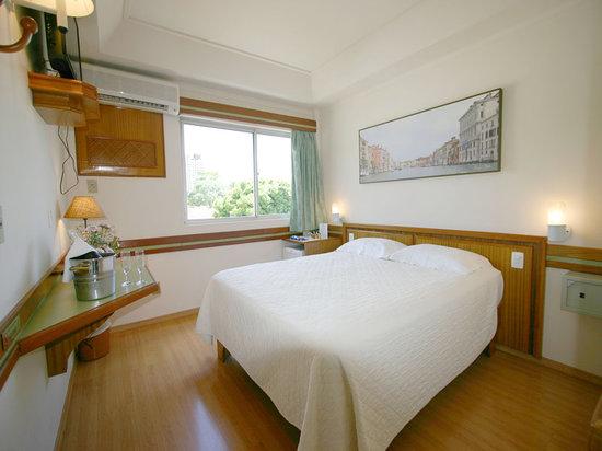 Hotel Bella Italia: Apartamento Luxo Duplo/Casal