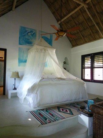 "Matachica Resort & Spa: Our lovely casita- ""Aqua"""