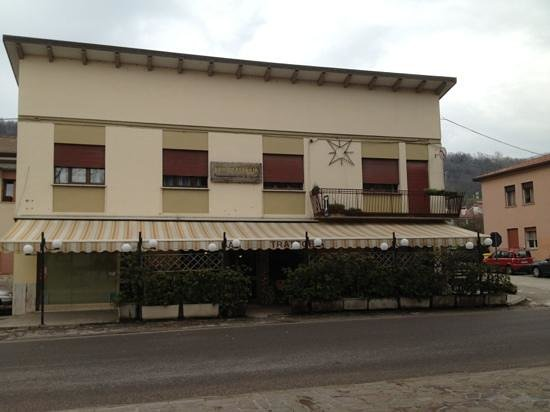 Cinto Euganeo, Italia: vista da fuori