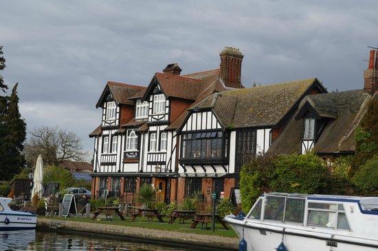 The Swan Inn: The Swan