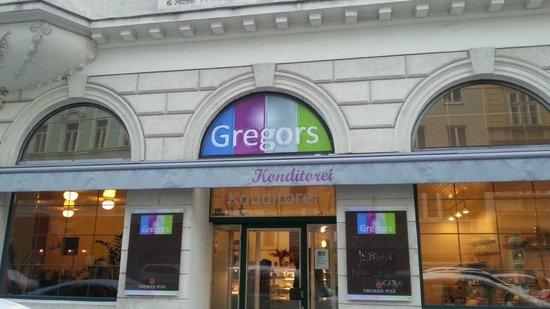 Gregors Konditorei
