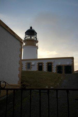 Glendale, UK: Lighthouse @ Neist Point