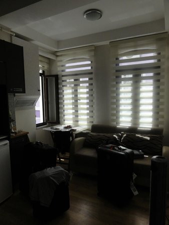 Bianco Residence Taksim: 2
