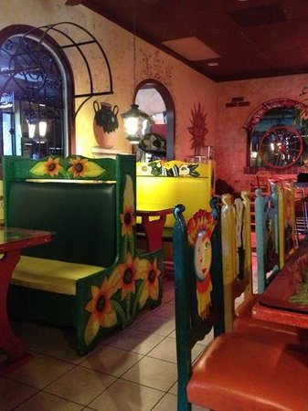 Lahacienda Mexican Restaurant
