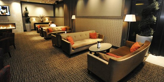 South Barrington Dining Room Project: IPic Theaters, South Barrington