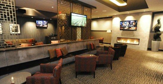 iPic Theaters: Salt Lounge