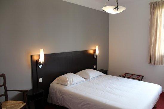 Le Chantilly: chambre double