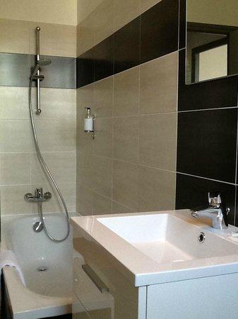 Le Chantilly: Salle de bain