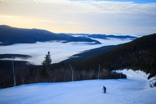 Waterville Valley Resort - Ski Area : Oblivion