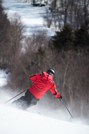 Waterville Valley Resort - Ski Area: Do you have what it takes? True Grit