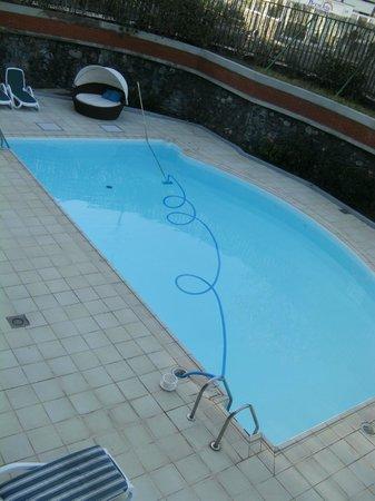 Apartamentos Judoca Beach: zwembad