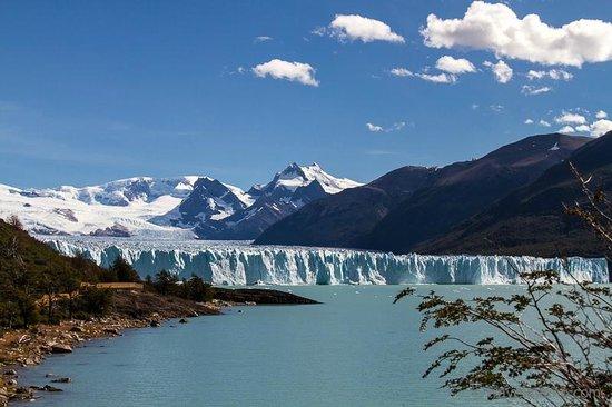 EOLO - Patagonia's Spirit - Relais & Chateaux: Perito Moreno glacier excursion