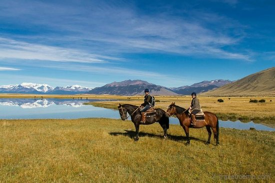 EOLO - Patagonia's Spirit: Excursion