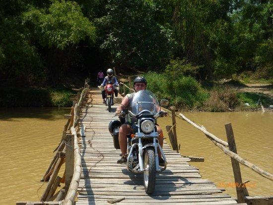 RipTide Tour Vietnam