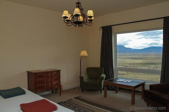 EOLO - Patagonia's Spirit - Relais & Chateaux: Hotel room