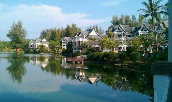 Allamanda Laguna Phuket: Aussenansicht