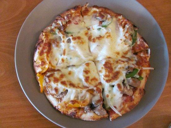 Southwind Pizza: Terrific pizza!