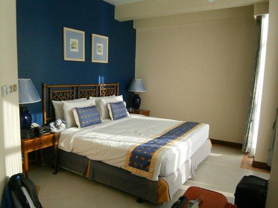 Allamanda Laguna Phuket: schlafzimmer 1