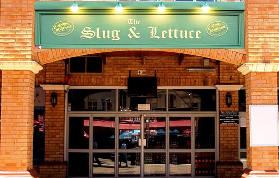 The Slug & Lettuce