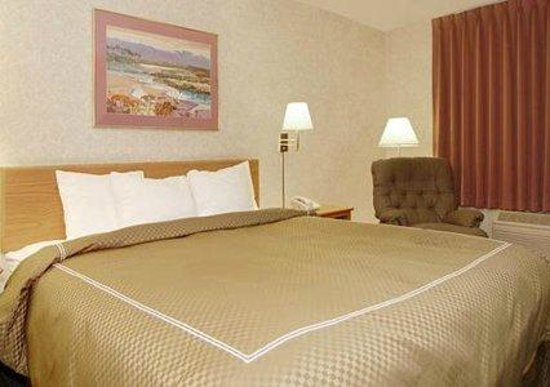 Quality Suites Otay Mesa: King Size