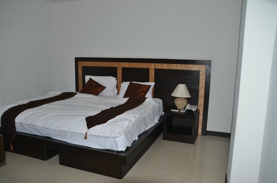 Amata Resort: chambre standart