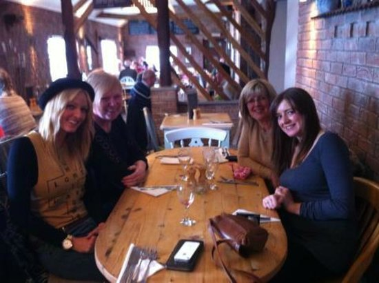 Good Restaurants In Leicestershire
