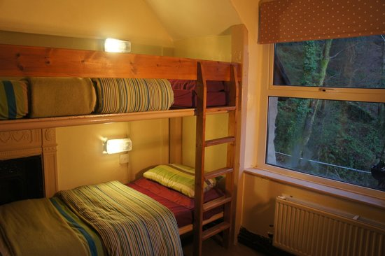 The Vagabond: Bunkroom 4 - Sleeps 8