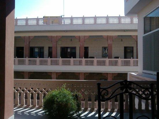 سوريا فيلا - إيه كلاسيك هيرتيدج هوتل: hotel