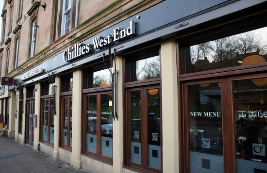 Chillies West End