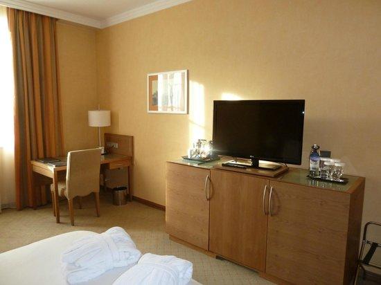 Hilton Imperial Dubrovnik: tv