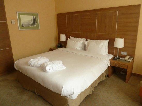 Hilton Imperial Dubrovnik: Bed