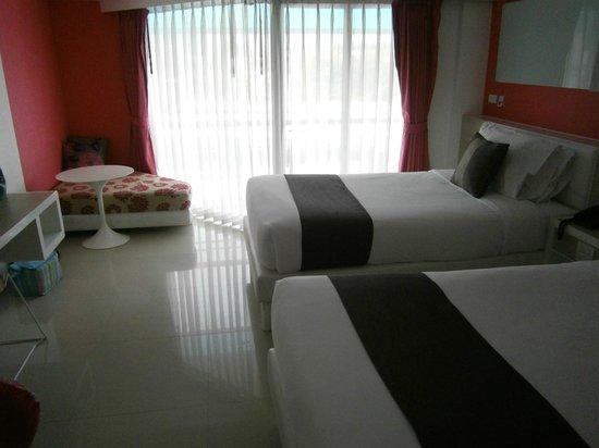 Hin Nam Sai Suay : Zimmer