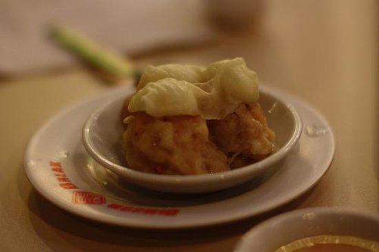Golden City Dimsum Restaurant Photo