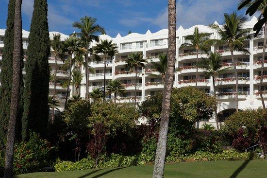 Fairmont Kea Lani, Maui: More of the Hotel