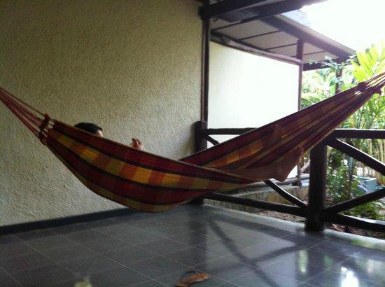 Hotel Tropico Latino: Bungalow
