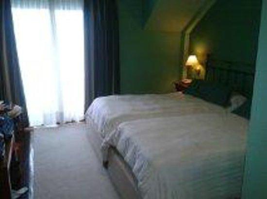 Augusta Spa Resort: premium 4ª plantaa