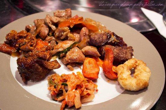 Vitamin Korean Restaurant