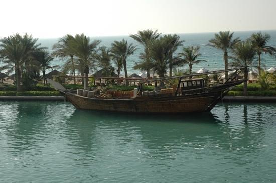 Hilton Abu Dhabi: AbuDhabi Marina