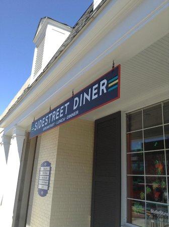 SideStreet Diner