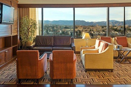 Sheraton Denver West Hotel: Sheraton Club