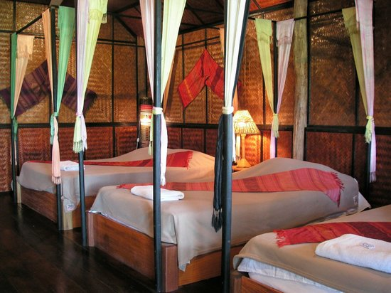 Thongbay Guesthouse 이미지