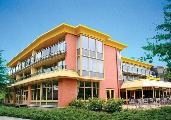 Langewold Hotel-Restaurant