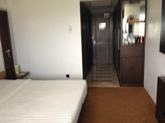 Hotel Novotel Batam: Room 1
