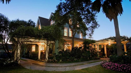 Photo of The Bissell House Bed & Breakfast South Pasadena
