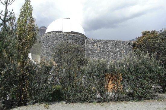 Casa Andina Classic Colca: Hotel Planetarium