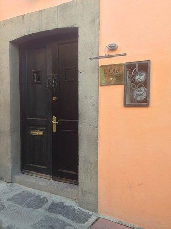 L´Ôtel: L'Otel street view
