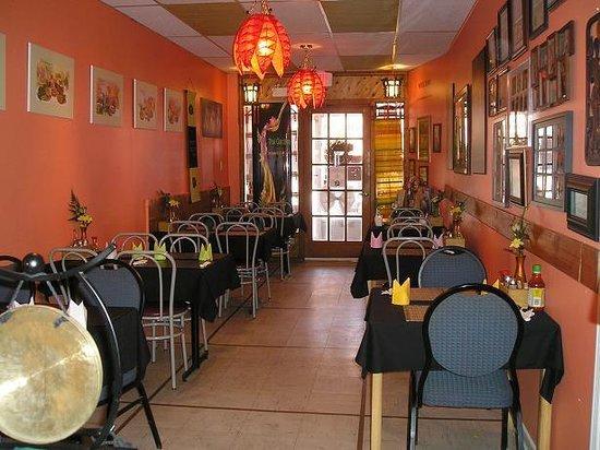 Thai Gardens Pembroke Restaurant Reviews Phone Number Photos Tripadvisor